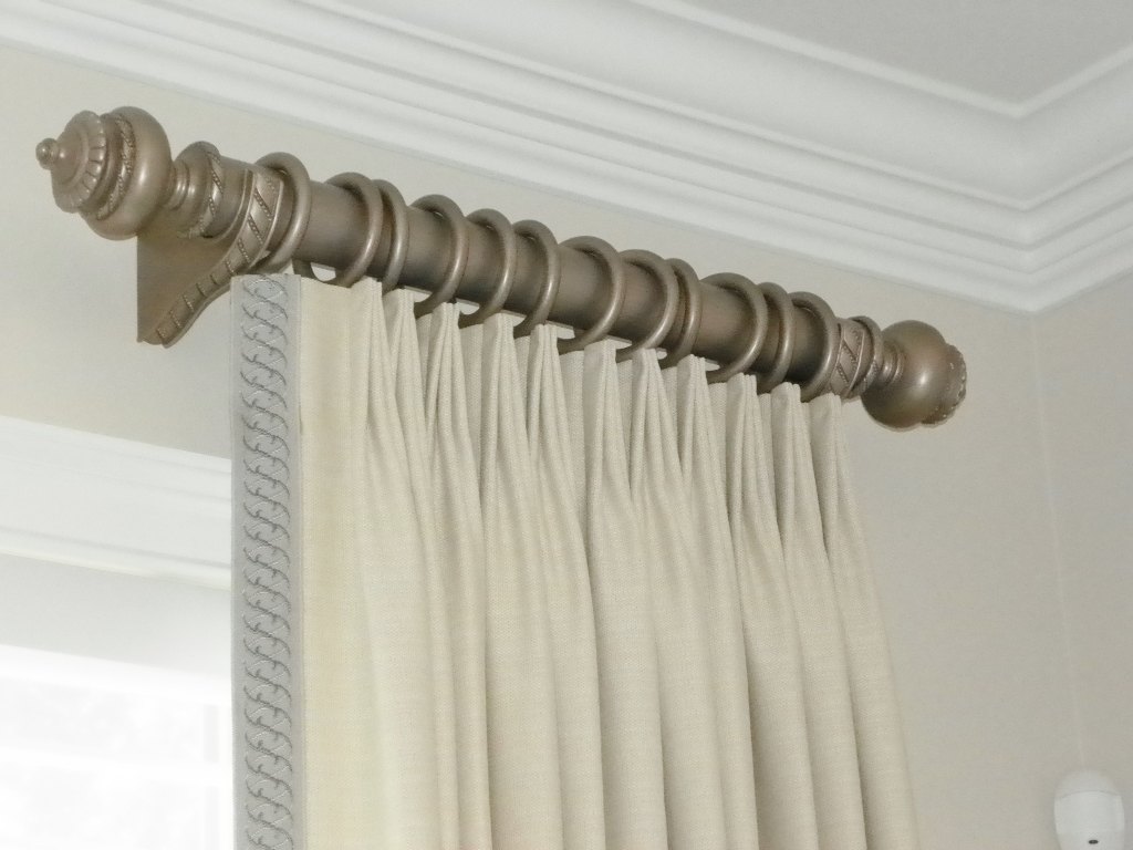 Drapery Hardware Destin Drapery Window Treatments And