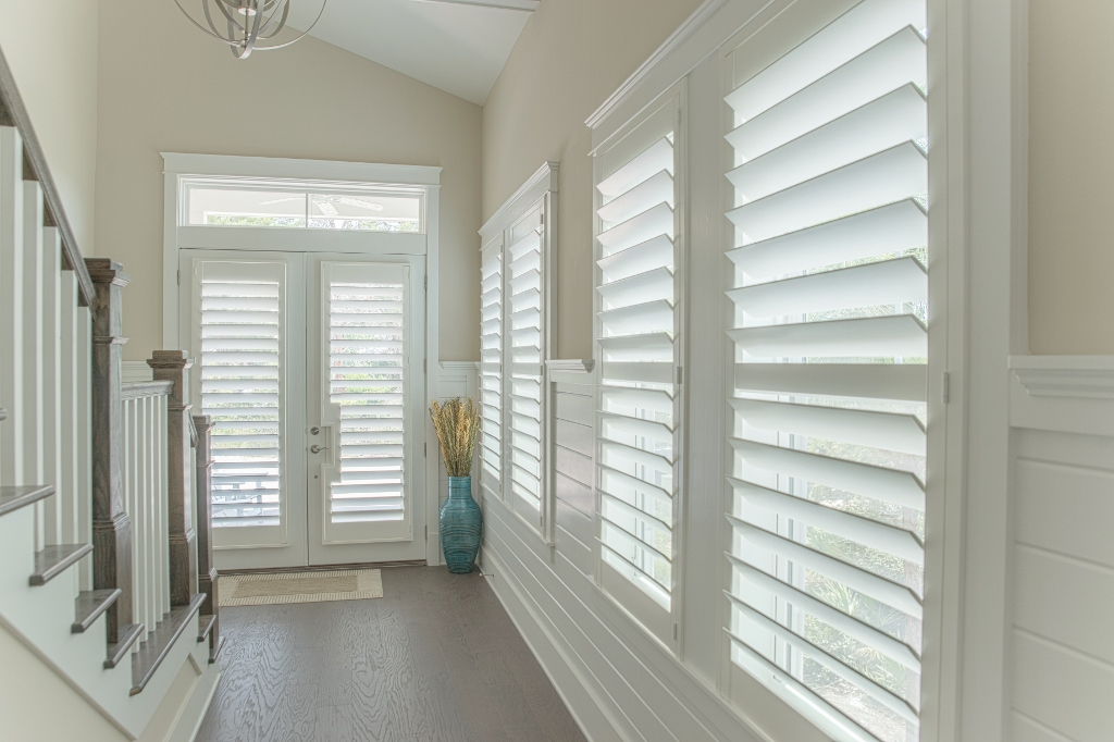 Shutters Destin Drapery Window Treatments And Blinds