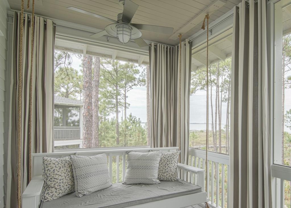 The Fabric Source Destin Drapery Window Treatments And