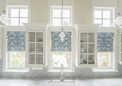 Decorative Roman Shades Main Fabric Trend 02962 - Denim Banding Fabric Trend 03362 - Mushroom (1024x683)