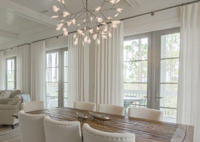 Sun Room Window Treatments